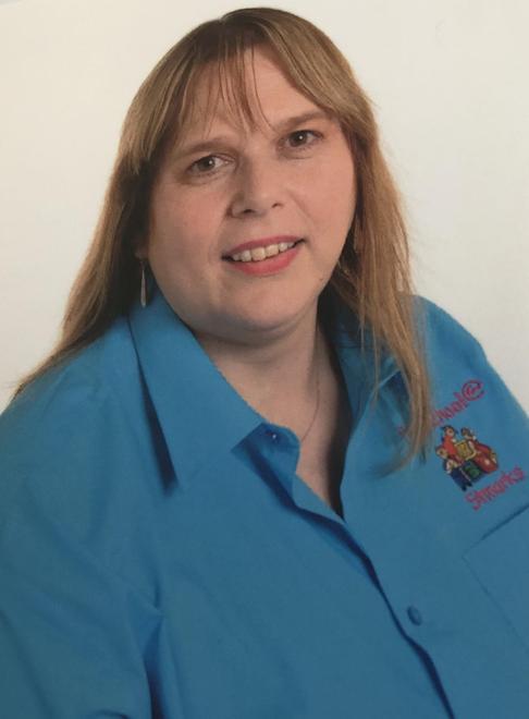 Alison Bowker Preschool Deputy Manage NVQ Level 3