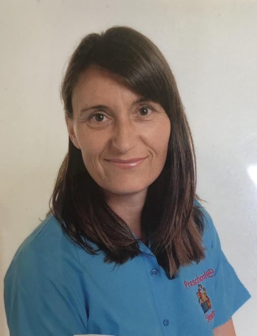 Vicky Willetts Preschool Manager NNEB, NVQ Level 4