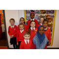 Prefects week 1 and 2