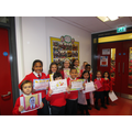 Stars of the week (4)