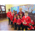 Accelerated reader winners