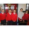 Accelerated Reader ( AR) Class winners