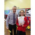 Special Principals award