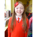 P6 Cats  February class  Winner