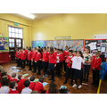 P6 and Fair Trade Council Assembly