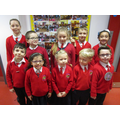 Prefects weeks 1 and 2