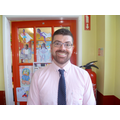 P6 Cats Teacher: Mr McArdle