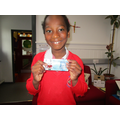Money winner of  Accelerated Reader Award