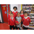 Prefects weeks 3 and 4