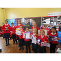 ICT competition winners