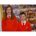 HeadGirl and HeadBoy