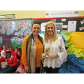 P4 won the Sustrans award for May 2019