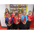 Accelerated reader winners for September