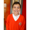 P7 class  February Winner