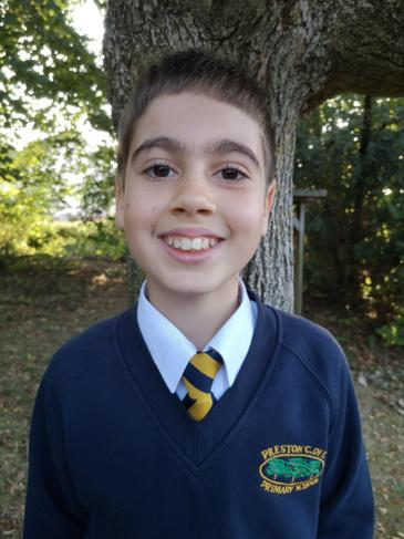 Andrei - Year 6