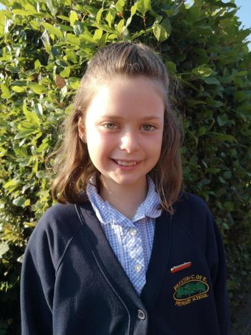 Harriet - Year 6