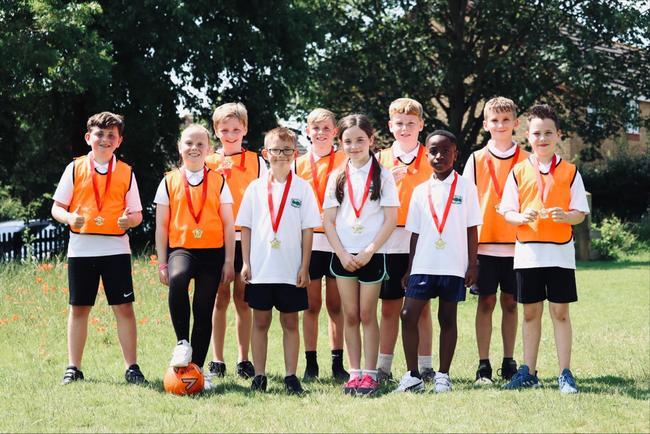 Our winners Livingstone - Germany