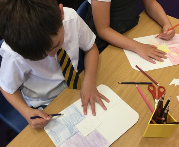 Designing Roman Shields