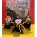 Harry Potter by Herbie