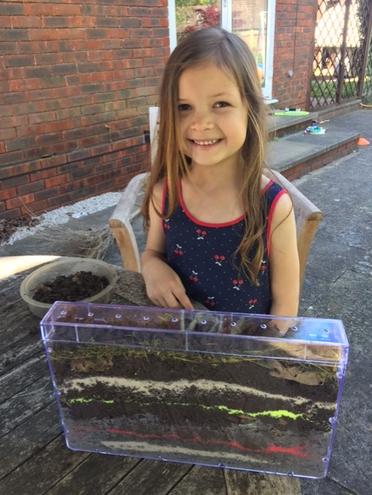 Wonderful worms!
