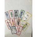 KS1 Bookmarks