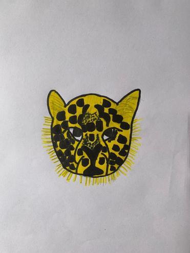 Elliot's leopard