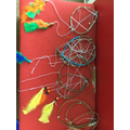 Class One's Dream Catchers