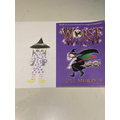 The Worst Witch by Audrina