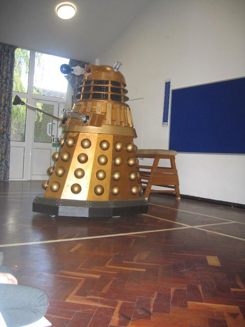 Dalek Dilemma