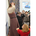 Viking  'Heads, Shoulders, Knees and Toes'