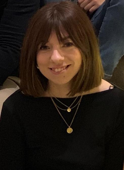Sarah Elgeti
