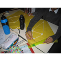 Kite making