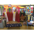 our own role play circus