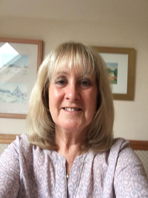 Diana Buckley