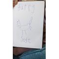 Sophie's cat