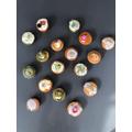 Phoebe's delicious cupcakes!