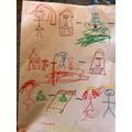 Bradley's story map