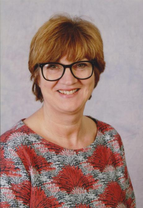 Mrs T Elgeti