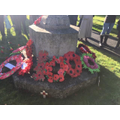 Our poppy wreaths (100 years)