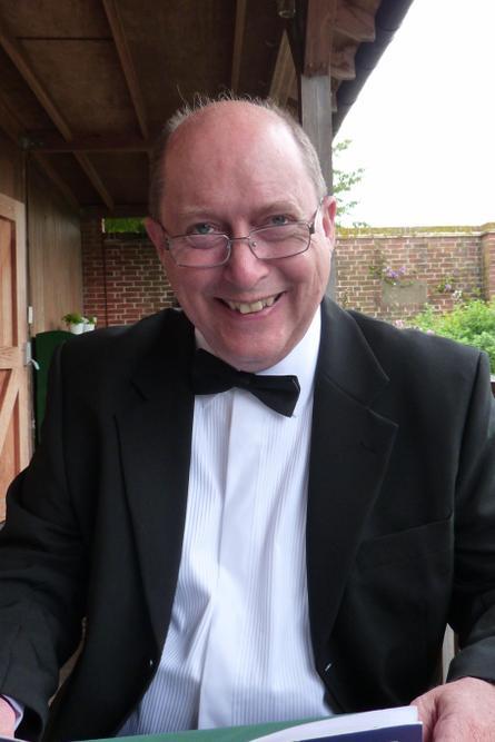 Chris Eveleigh