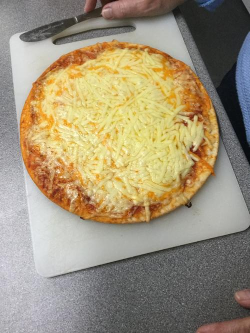 PIZZA NIGHT!!