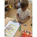 Exploring using rulers to measure