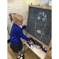 Using chalks