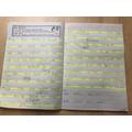 Year 1 story writing