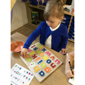 Exploring the shapes of letters