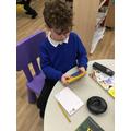 Exploring a calculator