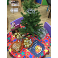 We found out about how Christmas is celebrated.
