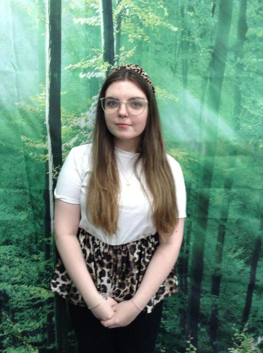 Miss Brown - Teaching Assistant Apprentice