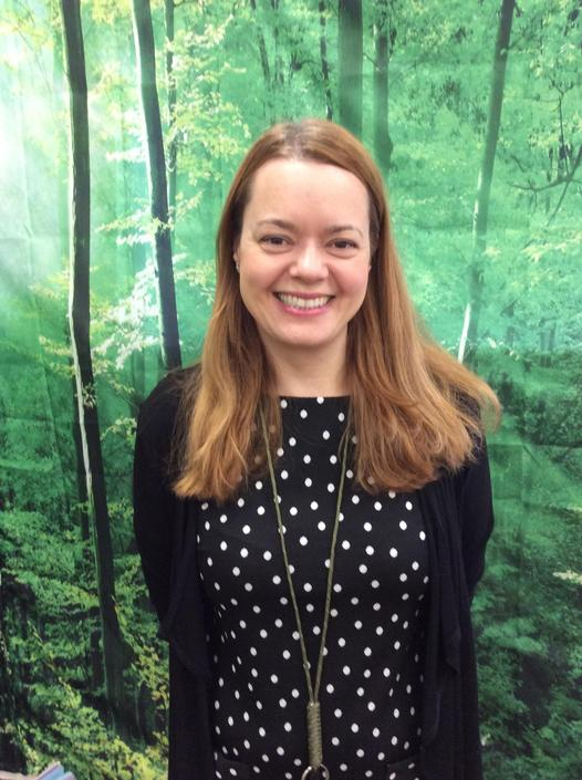 Ms Meroniuk - Early Years Lead/Nursery Teacher