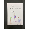 Reception - The Big Friendly Giant 1